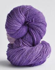 50g MANOS del URUGUAY LACE Handgefärbt Alpaka (Baby) Seide Kaschmir Wolle 2650