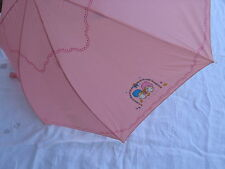 Sanrio Little Twin Stars Umbrella Pink Adult Collectible 1976, 2002 NEW