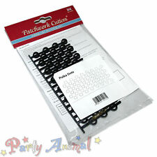 Sugarcraft Patchwork cutters / embosser - Polka Dot
