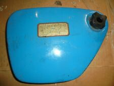 Yamaha Twin Jet 100 OEM Right Side Cover/Knob/Clip