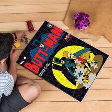 Heart 201/500/1000 Pieces Jigsaw Puzzles Best Friends Batman Comic Game