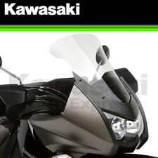 NEW 2008 - 2018 GENUINE KAWASAKI KLR 650 KLR650 TALL WINDSHIELD K46001-336