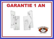 KIT DE REPARATION LEVE VITRE PEUGEOT 306//306 COUPE PIECE GLISSANTE  AVANT DROIT