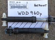 LAVATRICE Hotpoint ultima Asciugatrice WDD960P ammortizzatori ammortizzatori Bretelle