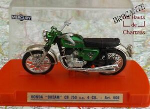 Mercury - Honda CB 750 c.c. 4 cil.- Art. 608