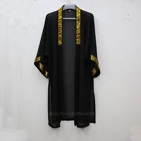 Wudang Taoist robe Wushu kung Fu Tai Chi chuan Morning exercise Uniforms veil