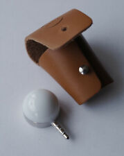 LUMU I ORIGINAL AMBIENT EXPOSURE METER for IPHONE WITH AUDIO JACK BOXED & MINT!