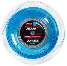 Yonex Poly Tour Air 125 /16L/200m Tennis String Racket Reel Blue PTA125-2