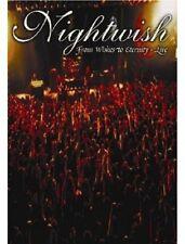 Nightwish: From Wishes to Eternity Live (2012, DVD NIEUW)