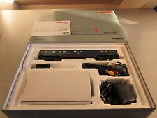 Märklin 49940 Bauwagen mit eingebauter Videokamera und Sender H0