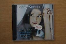 Hayley Westenra  – Pure        (C183)