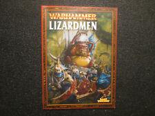 Warhammer Lizardmen by Games Workshop