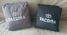 Toyota Tacoma 2005-2020 Seat Covers Full Set