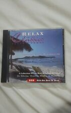 Relax to the Classics : Relax to Classics 3 CD