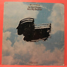 THE HOLLIES HE AIN'T HEAVY, HE'S MY BROTHER LP 1969 ORIGINAL NICE COND! VG/VG!!