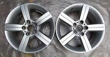 1 BMW Styling 199 Alufelge 7,5Jx17 ET 34 BMW 3er E90 E91 E92 E93 6769371 TOP