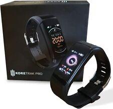 KoreTrak Pro Smart Watch - Activity Health & Fitness Monitor Smart Watch