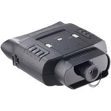Wildkamera: Digitales Nachtsichtgerät DN-600, Binokular, bis zu 300 m Sichtweite