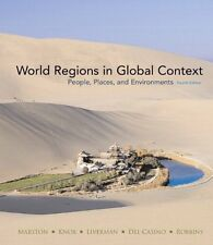 World Regions in Global Context: People, Places, and Environments (4th Edition)