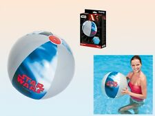 Official Disney Star Wars Inflatable Beach Ball by Bestway