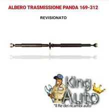 ALBERO DI TRASMISSIONE CARDANICO FIAT PANDA 169 1.2 1.4 1.3 MULTIJET 4X4