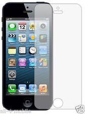 3 ANTI GLARE / MATTE screen protectors film for Apple Iphone 5S / 5C / 5GS