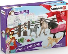 Schleich advent 2019 calender 97875