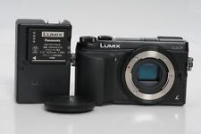 Panasonic Lumix DMC-GX7 16MP Mirrorless Digital Camera Body                 #029