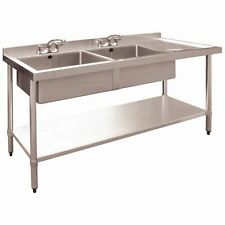 Sinks/ Dishwashers