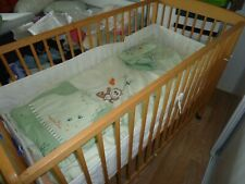 lit bebe avec matelas