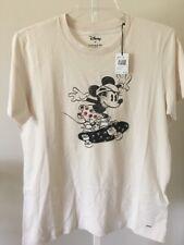 NWT - $165 COACH x Disney Minnie Mouse Shirt Limited Edition - Size L F29070