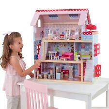 KidKraft casa di bambole in legno bambola chelsea cottage
