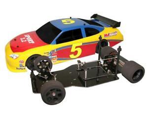 RJ Speed 1/10 Sport 3.2 Pan Car Kit [RJS2020]