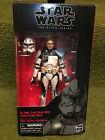 Star Wars Black Series Captain Rex 59 Hasbro 2017 Clone Wars Action Figure