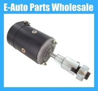 New Starter fits Ford Tractors 8N - 30HP w/ Drive 1947-1952