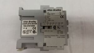 Allen- Bradley 700-CFZ1330D SER A