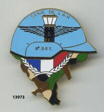 Insigne opex , 9 DET. / 25  Rgt. du Génie  Air - SARAJEVO 1995