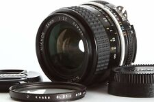 Nikon Ai NIKKOR 24mm f/2.8 Prime Wide Angle Manual Focus from Tokyo #54