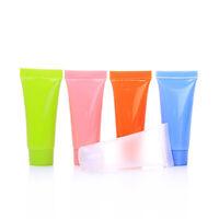 Cosmetic Tube Hand cream Empty bottle Emulsion Cream Makeup squeeze tube