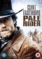 Pallido Rider DVD Nuovo DVD (1000085117)