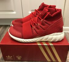 Mens Adidas Tubular Doom CNY Size 11.5 Chinese New Year High Tops