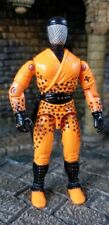 Action Force Gi Joe Cobra Ninja Slice Figure