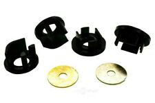 Differential Mount Bushing-Limited Rear Whiteline KDT903