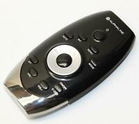 Alphaline Audio System Wireless Remote Control