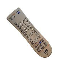 NEW OEM JVC Remote Control RM-C1253G,  RMC1253G1H,  AV27D304, AV36D304, AV32D304
