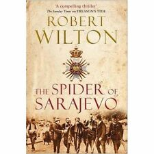 The Spider of Sarajevo (The Archives Of The Comptrollerate-General For Scrutiny