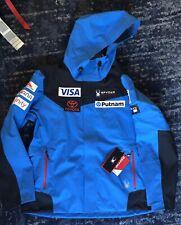 U.S. Ski Team Spyder Jacket Mens XL