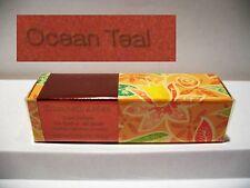 Elizabeth Arden Color Intrigue Gel Eyeliner With Brush Ocean Teal New Sealed