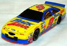 Vintage 1997 Jeff Burton 9 Track Gear 1:24 Action TBird HOTO BWB Diecast 1/3500