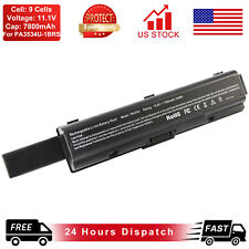 9Cell Battery for Toshiba Satellite A215 A300 A505 L300 L305 L450 L455 L500 L550